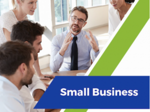 Business Broadband Small Business Plan