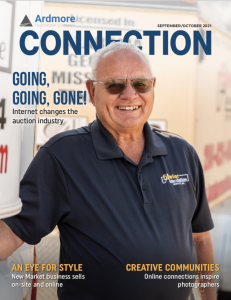Ardmore Connection Current Edition